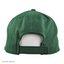 Army Snapback Baseball Cap in