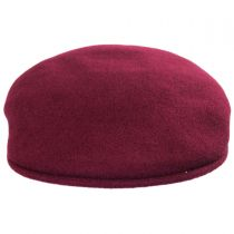 Fashion Wool 504 Ivy Cap in