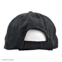 Groom Strapback Baseball Cap Dad Hat alternate view 2
