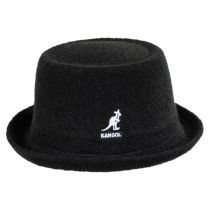 Bermuda Mowbray Pork Pie Hat in