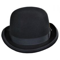 English Wool Felt Bowler Hat alternate view 26