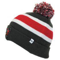 Tampa Bay Buccaneers NFL Breakaway Knit Beanie Hat alternate view 2