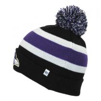 Baltimore Ravens NFL Breakaway Knit Beanie Hat in