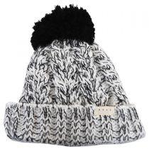 Kaycee Knit Beanie Hat alternate view 4