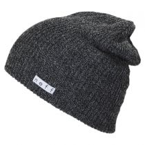 Daily Heather Knit Beanie Hat alternate view 3