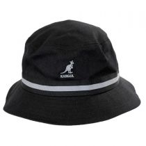 Stripe Lahinch Cotton Bucket Hat in