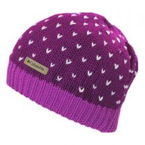 Kids' Powder Princess Knit Beanie Hat in