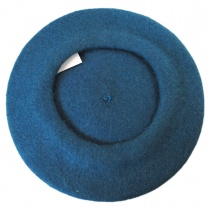 Crystals Wool Beret alternate view 6