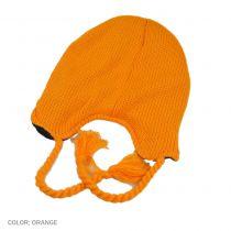 DJ Lance Peruvian Beanie Hat