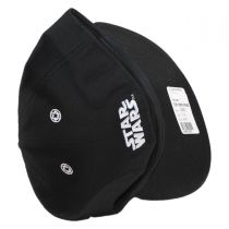 Star Wars Storm Trooper Stargazer 59Fifty Fitted Baseball Cap in