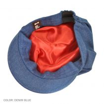 Bouboulina Cotton Cap