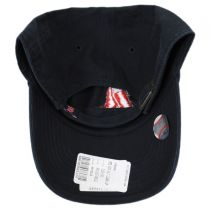 Boston Red Sox MLB Clean Up Strapback Baseball Cap Dad Hat in