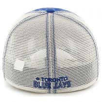 Toronto Blue Jays MLB Rockford Mesh Fitted Baseball Cap alternate view 2