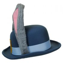 Judy Hopps Bowler Hat with Ears in