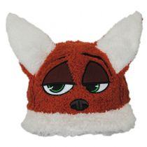 Zootopia Nick Wilde Adjustable Baseball Cap with Ears alternate view 2