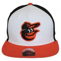 Baltimore Orioles MLB Amble Snapback Baseball Cap alternate view 2