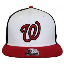 Washington Nationals MLB Amble Snapback Baseball Cap in