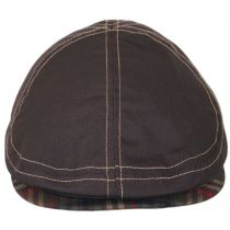 Kids' Cotton Duckbill Ivy Cap in