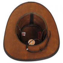 Extreme Wax Cotton Outback Hat alternate view 4
