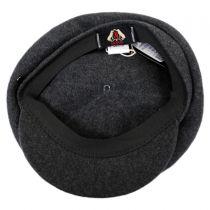Wool Spitfire Cap
