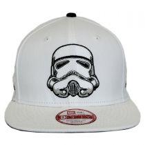 Star Wars Storm Trooper Sidecrest 9Fifty Snapback Baseball Cap in
