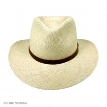 MJ Panama Straw Outback Hat alternate view 38