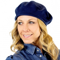 Cotton Beret - 10.5 inch Diameter alternate view 18