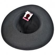 Beach Side Toyo Straw Sun Hat alternate view 6