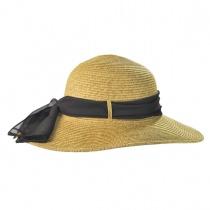 Beach Side Toyo Straw Sun Hat alternate view 11