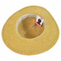 Beach Side Toyo Straw Sun Hat alternate view 12