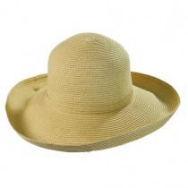Traveler Toyo Straw Sun Hat alternate view 8