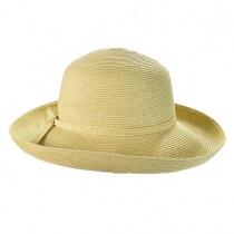 Traveler Toyo Straw Sun Hat alternate view 9