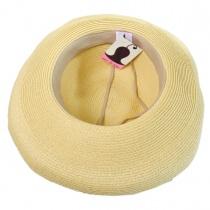 Traveler Toyo Straw Sun Hat alternate view 10