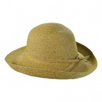 Traveler Toyo Straw Sun Hat alternate view 15