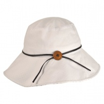 Soleil Cotton Sun Hat alternate view 5