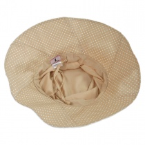 Soleil Cotton Sun Hat alternate view 6