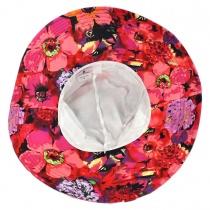 Saint Tropez Cotton Sun Hat