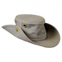 T3 Cotton Duck Hat alternate view 2