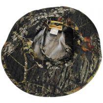 Break Up Camo Cotton Bucket Hat in