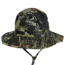 Break Up Camo Cotton Bucket Hat alternate view 2