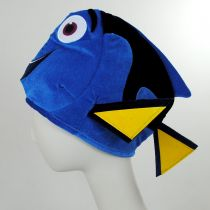 Finding Nemo Dory Hat alternate view 3