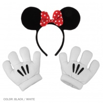 Minnie Mouse Accessory Kit alternate view 2