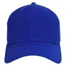 Pro Wool Snapback Baseball Cap in