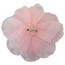 Silk Flower Accessory Pin alternate view 2
