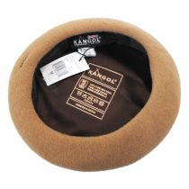 Anglobasque Wool Beret alternate view 6