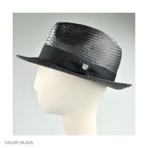 Jasper Fedora Hat in