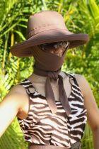 Easy Escape Sun Hat