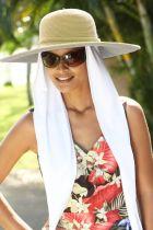 Resort Escape Sun Hat