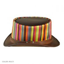 Daiquiri Candy Stripe Hat