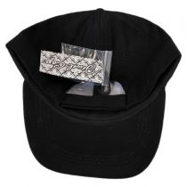 Rhinestone Adjustable Baseball Cap alternate view 8
